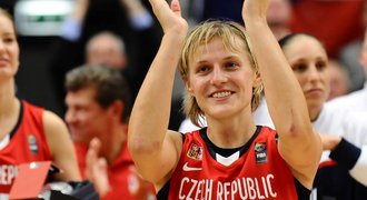2nd Czech actor in the FIBA Hall of Fame.  After Zídek, he will see Horakova