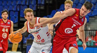 The great Nymburk won the LM group, and Bohaík could wait in the quarter-finals