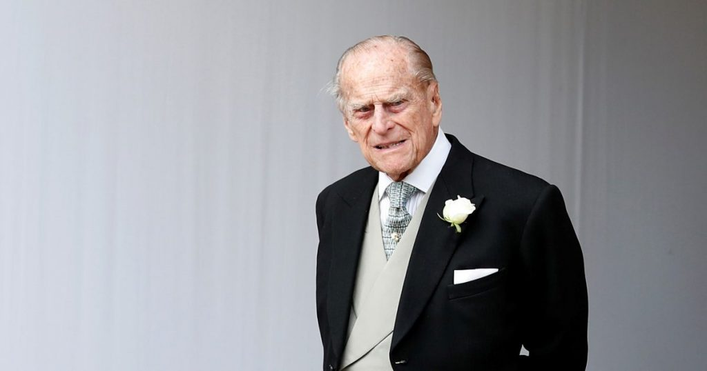 The funeral of the late Prince Philip will take place on Saturday, April 17, with participation confirmed by his grandson Harry |  iROZHLAS