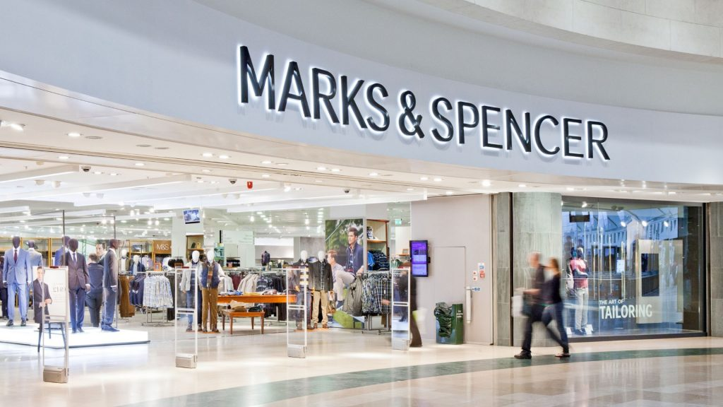 Marks & Spencer will stop selling refrigerated food in the Czech Republic