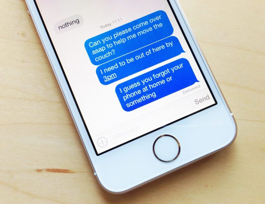Apple finally revealed why iMessage for Android was never out
