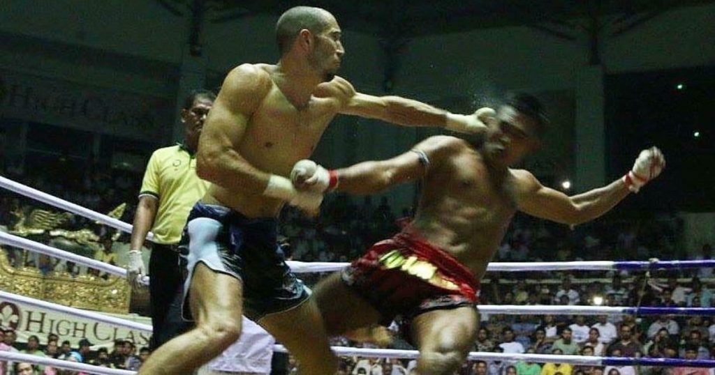 World's most brutal sport: Burmese boxing is reserved for strong personalities only
