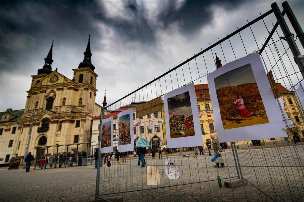 Earth Day will be available online only in Jihlava this year - Vysočina-news.cz