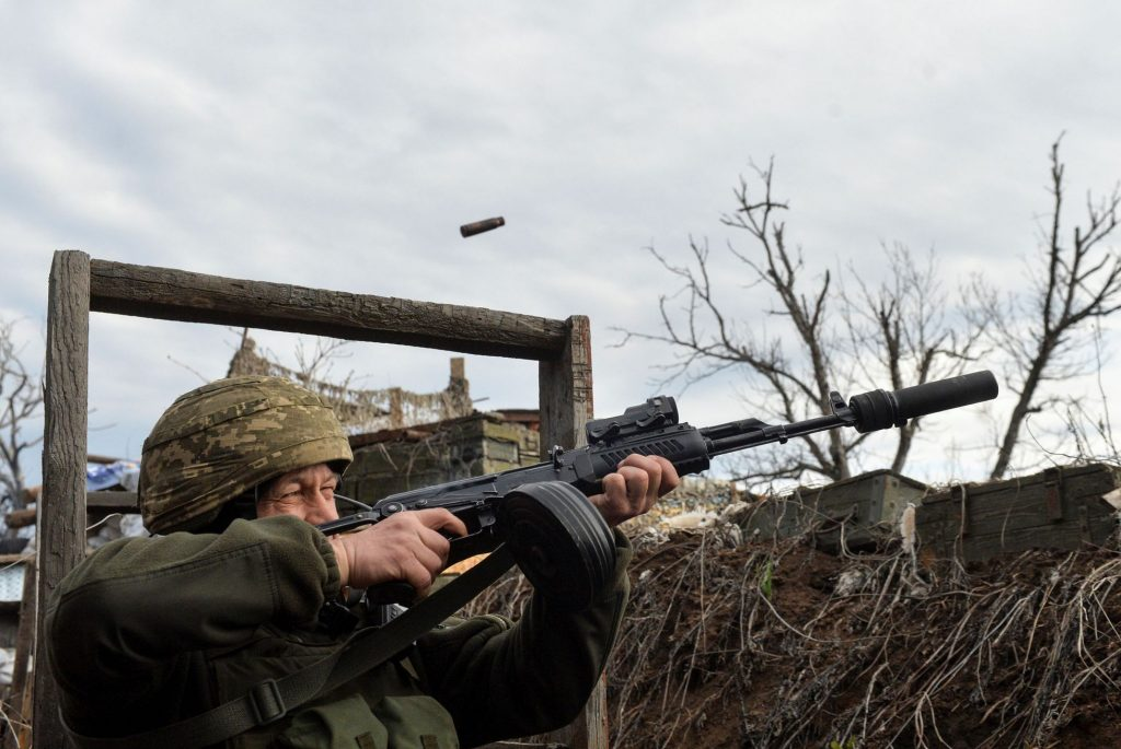 Ukrainian analyst: Russia can attack at any time