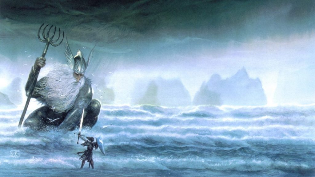 Amazon zrušil MMO Lord of the Rings »Vortex