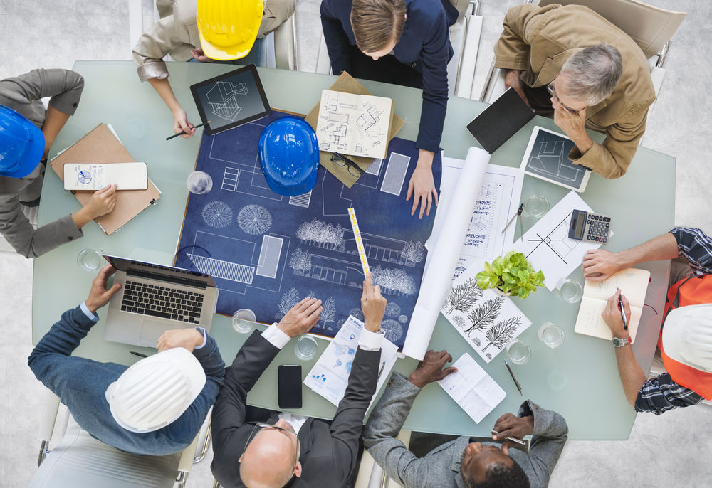 Amending the building code