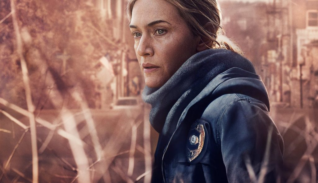 New film with Kate Winslet and a documentary on fiery hell