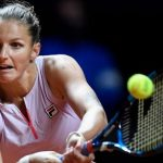 Ostapinkova – ka.  Pliskova 7: 6, 4: 6, 3: 6, Pliskova fought her way to the quarter-finals, and Fondrosova had no chance