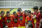 After years of seasons in the first league, basketball players from Jindřichův Hradec can look forward to rivals from the highest domestic competition from September.
