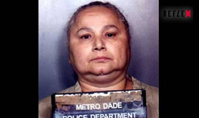 Black Widows: Griseld's Cocaine Godfather forced men to have sex, executed strippers and husbands