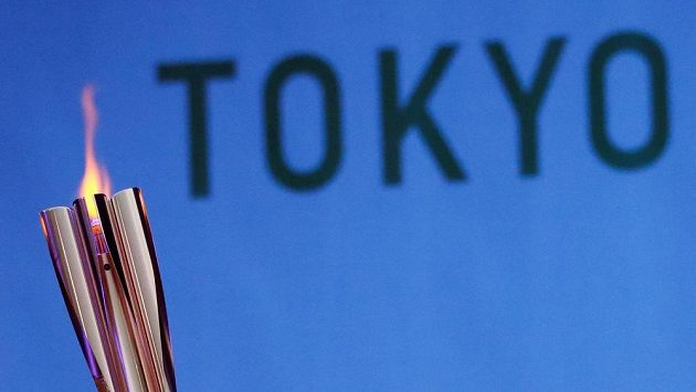 The athletes will be tested daily during the Tokyo Olympics