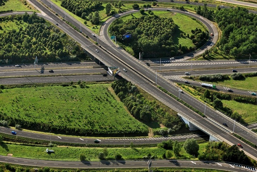 The European Investment Bank joined the Infrastructure Development Association as a member
