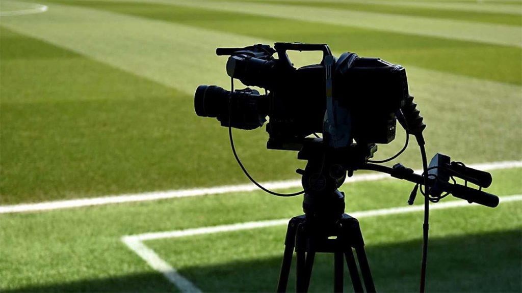 Watch live TV broadcasts from Burnley, Newcastle