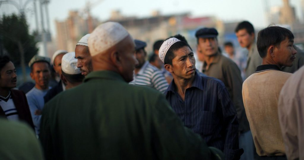 'A politically motivated event.'  China urges UN not to attend Uyghur repression summit  iROZHLAS
