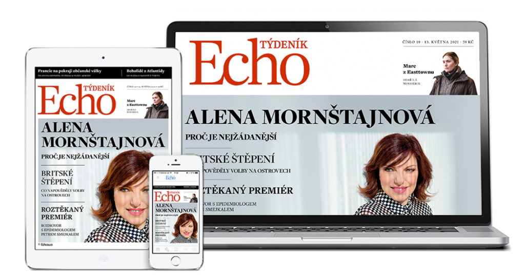 Echo Weekly: The Secret of Mornestein's Success, Fragmented Britain and a Scattered Prime Minister