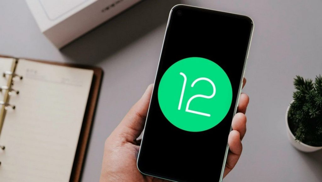This is what Android 12. Google is gearing up for a design revolution
