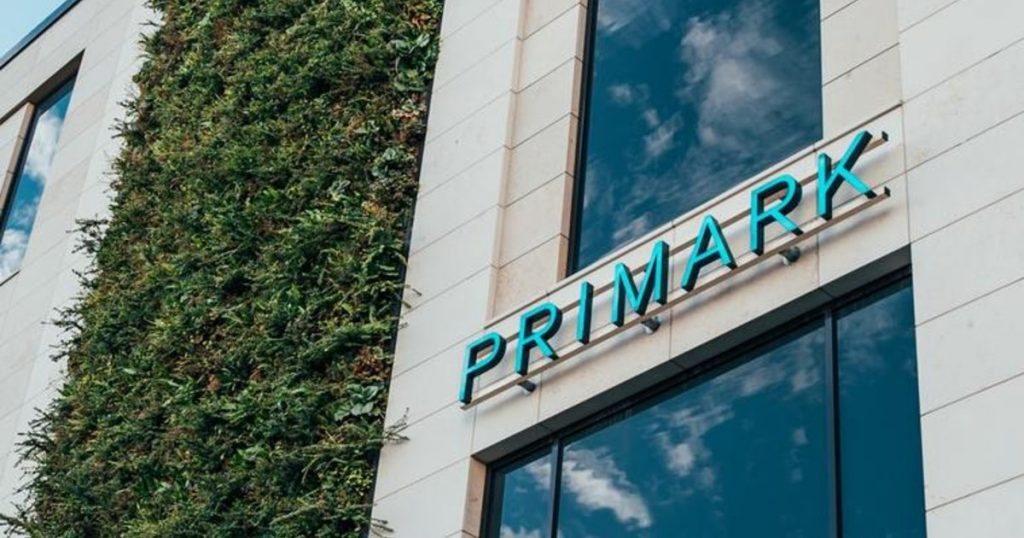 Prague will receive its first Primark.  But in the end we will wait