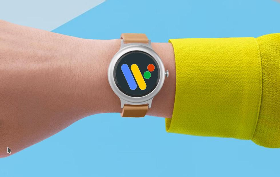 android wear hodinky watch