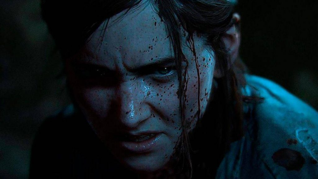 An improvement to the PS5 version of The Last of Us Part II was released