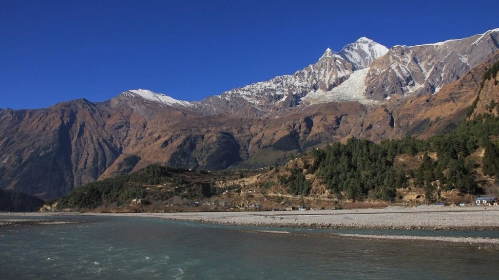 Climate change has brought new animals and malaria to the foothills of the Himalayas