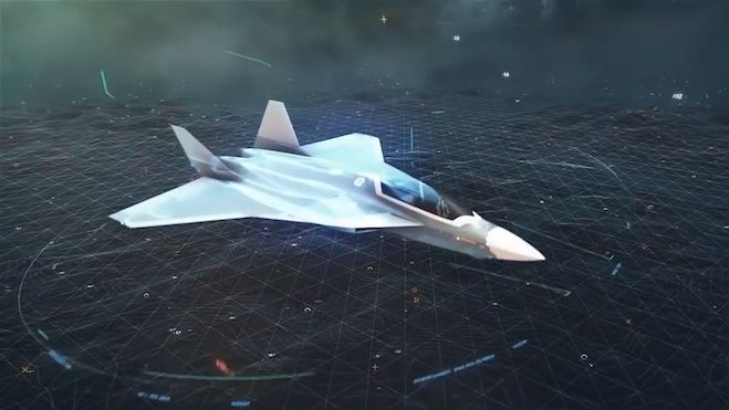 France, Germany and Spain have agreed to develop the FCAS fighter to replace the Eurofighter