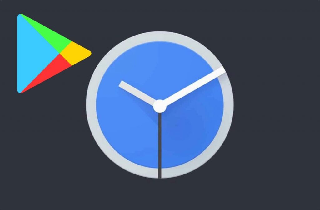 Google Clock already has 1 billion downloads on Google Play.  What can he do?