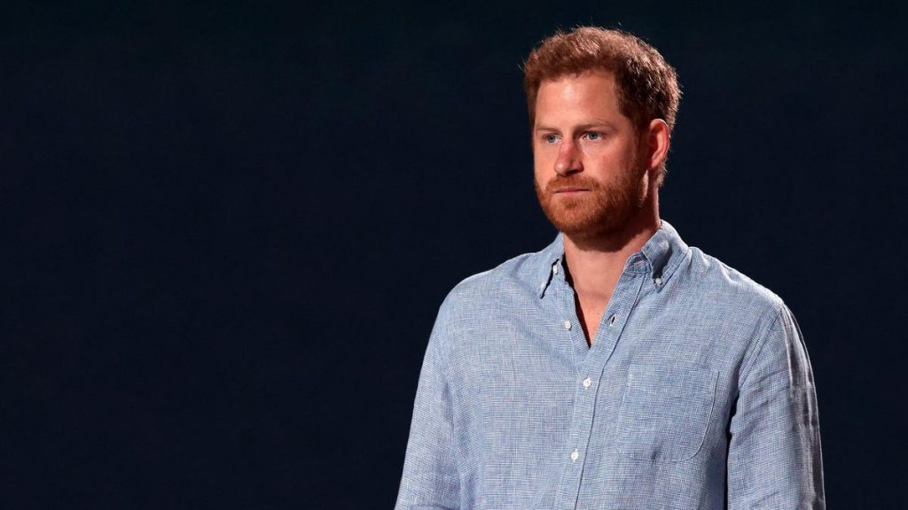 Like staying at the zoo.  Prince Harry openly criticized the upbringing in the royal family