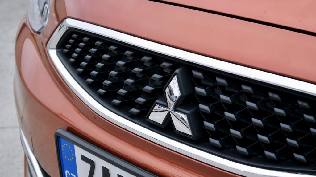 Mitsubishi will revive the Ralliart brand, it wants to return to motorsport