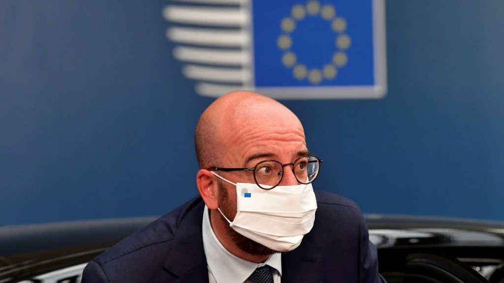 No patents will be issued to produce vaccines, the European Union has stopped the idea