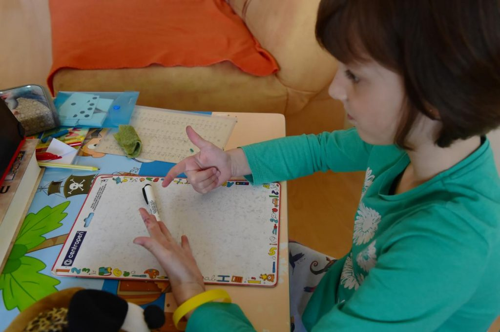 Pedagogical college students will participate in the summer tutoring, many of them have already helped with distance learning - ČT24 - Czech Television