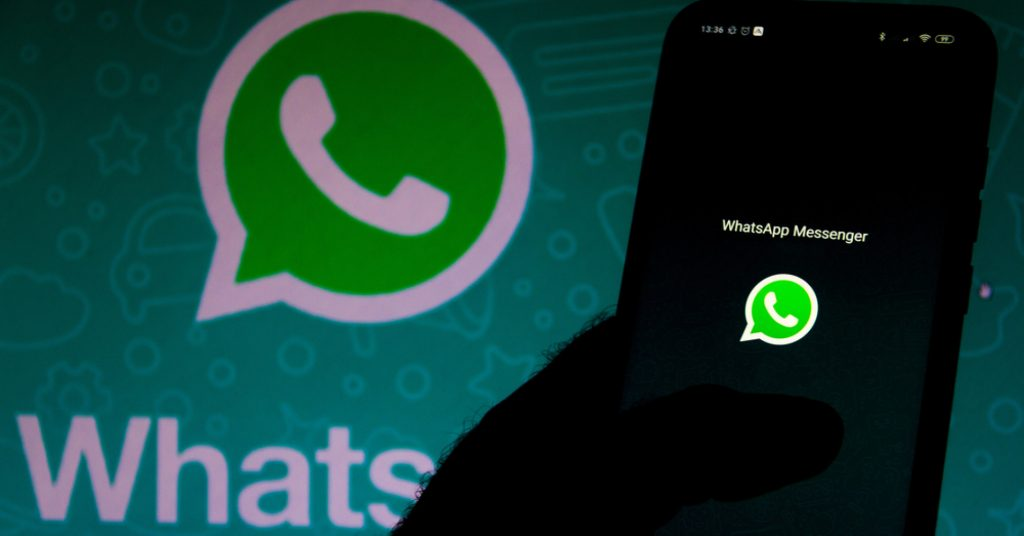 Run for privacy.  Those who do not agree to the new terms of WhatsApp will lose the service