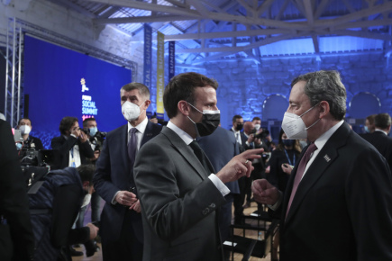 The EU summit will focus on post-crisis recovery and trade with India