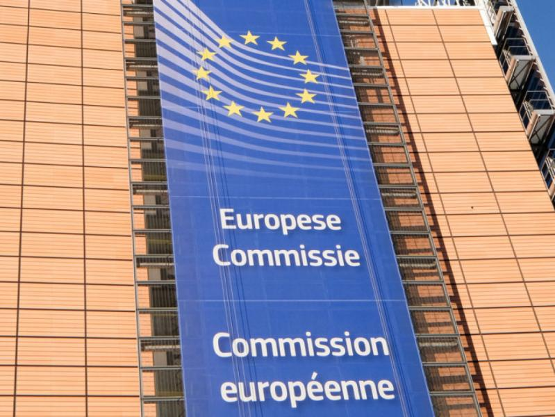 The European Commission does not now want more economic stimulus, but it does not rule out permanent joint debt