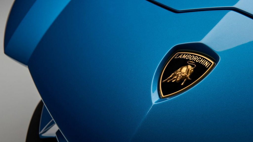 Volkswagen was to receive an offer to sell Lamborghini for 7.5 billion euros