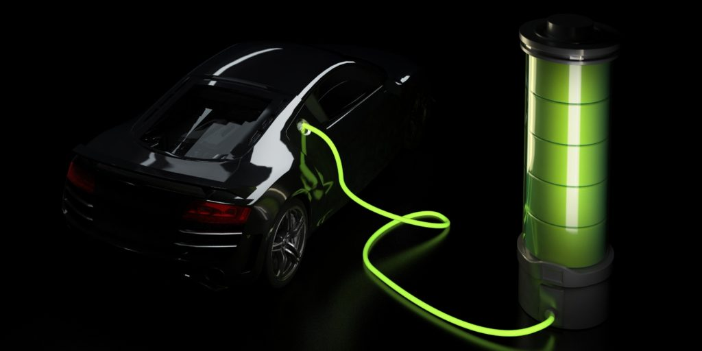 With lithium metal batteries, it will be possible to charge electric cars within 10 minutes.  Theoretically - VTM.cz