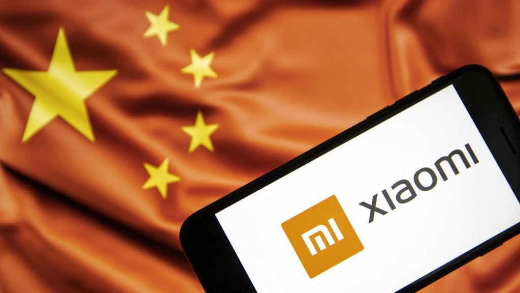 Xiaomi has disappeared from the blacklist, which has resulted in the settlement of a dispute with the US government