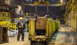 The profits of metallurgical companies are in the stomach of the Russian government.  He wants to tax them