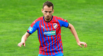 Hořava: Spring in Pilsen, then the end of a career?  He is studying a training license