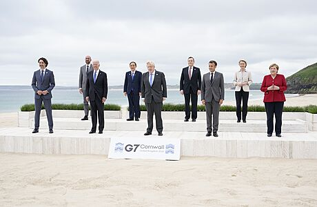 In stty G7 warns: The times globln has decided to dictate a small group of countries are two    svt
