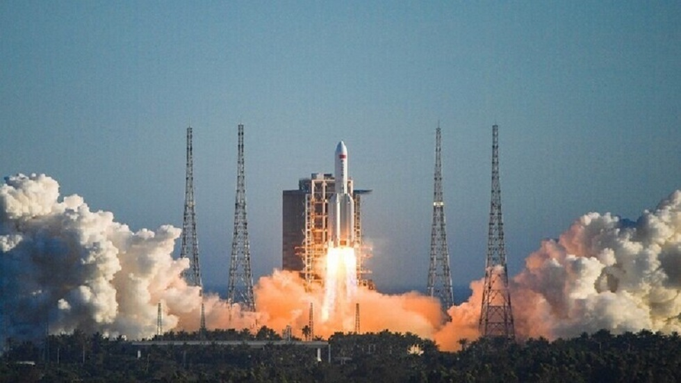China lays out plans for future space studies