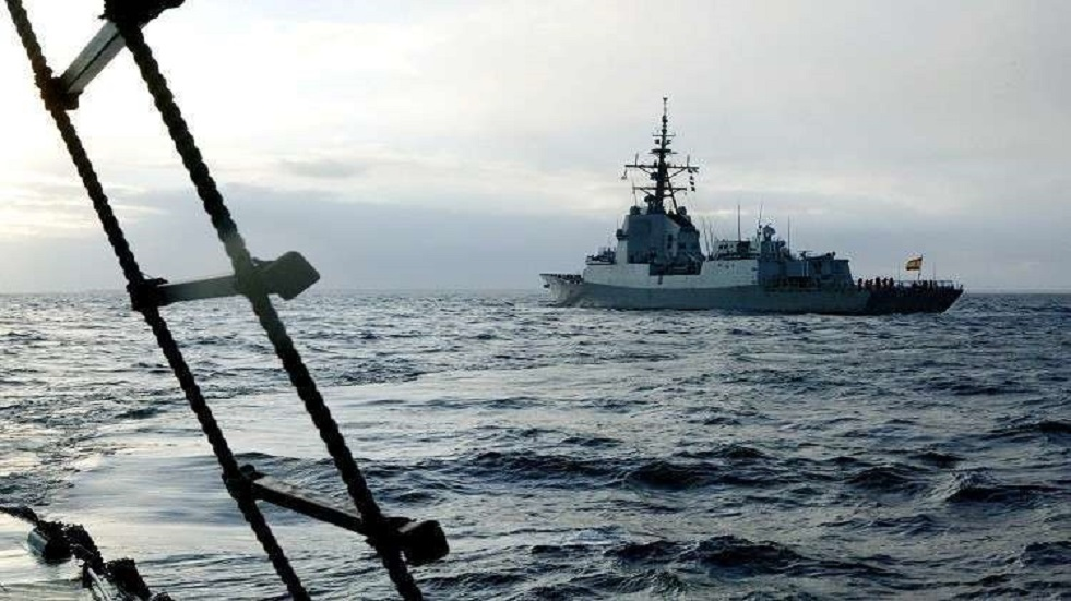 Moscow calls on Washington and its allies to abandon exercises in the Black Sea