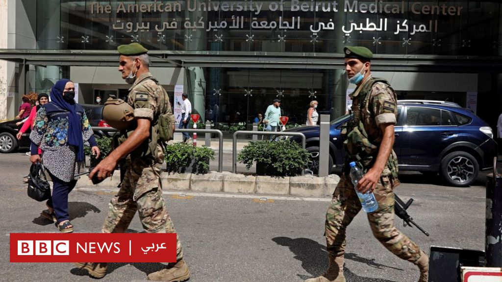 The Lebanese Army offers recreational flights on board its helicopters to face the financial crisis