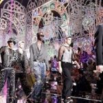 """A colorful men's collection from """"Dolce et Gabbana"""" after months of depression"""