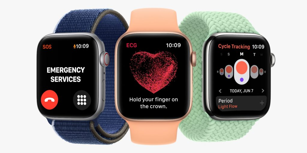 Apple Watch will learn to recognize a new trend and draw attention to a problem - MobilMania.cz