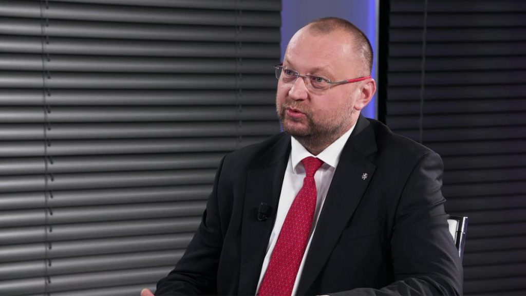 Bartoszek: The opposition wants two members of the Transitional Council, otherwise it will continue to prevent their selection