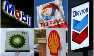 The oil giants spin their business model.  They want to get rich by eliminating their carbon footprint