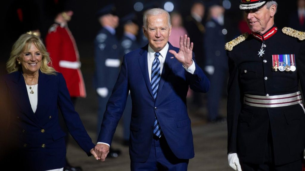 Biden wants to curb China's growing influence, and other world leaders are tempering it