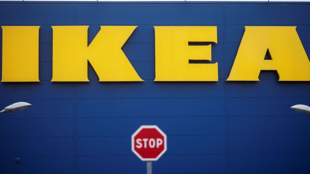 IKEA will pay 1 million euros in France to spy on employees