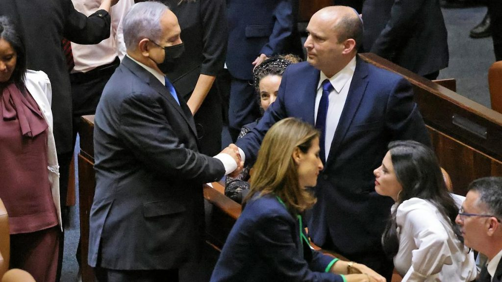 Israel has a new prime minister, Netanyahu is coming to an end after twelve years
