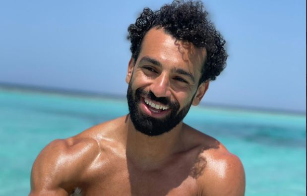"""Mohamed Salah insists on publishing the """"deleted photo"""" - sports - Arab and international"""
